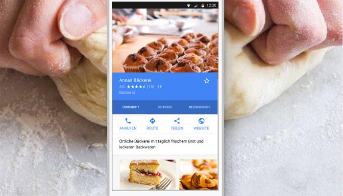29 % mehr Klicks dank Google My Business: Kundenbindung über Google-Listing steigt | OnlineMarketing.de