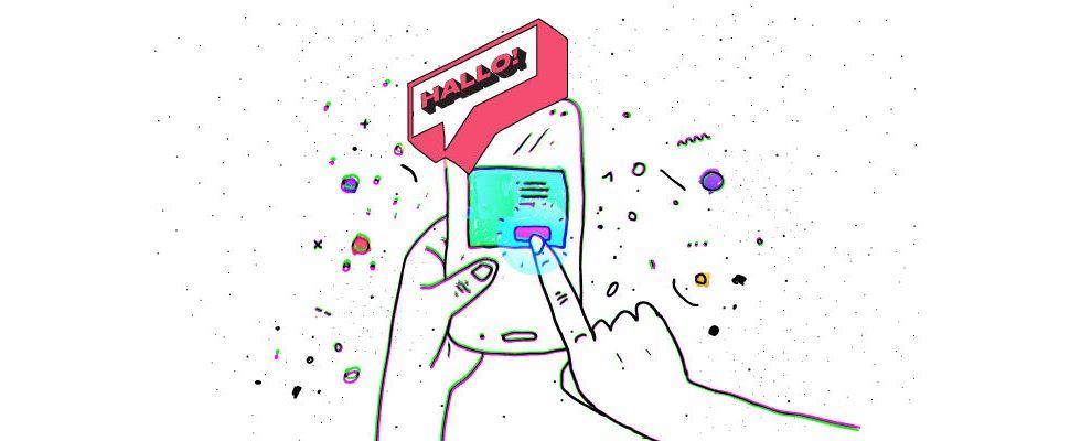 In-App Messaging – jetzt wird's persönlich!