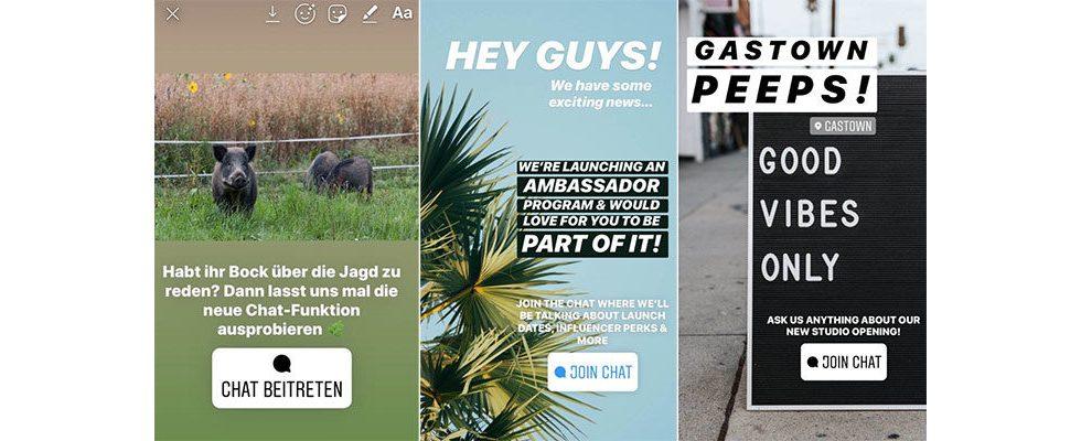 Instagram Chat Sticker: Praxis-Tipps zur effektiven Nutzung