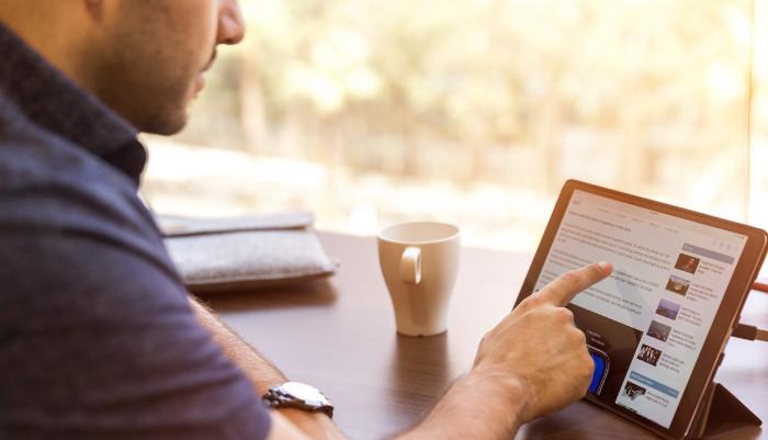 Stories statt Business – LinkedIn wird für Publisher immer wertvoller | OnlineMarketing.de