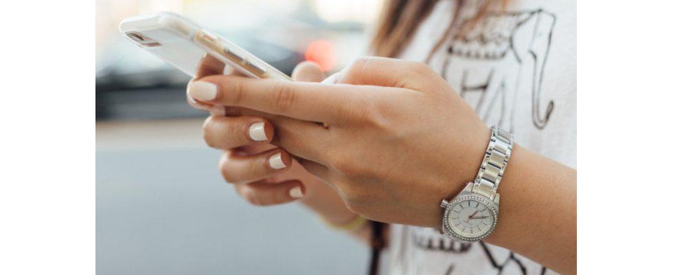 Studie zum Mobile Commerce: Das Saisongeschäft verliert an Bedeutung