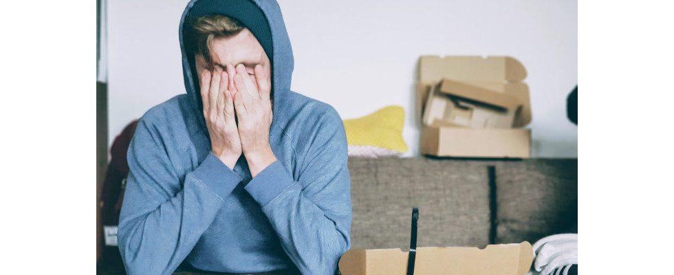 10 absurde Geschichten, die Mitarbeiter zur Kündigung bewegten