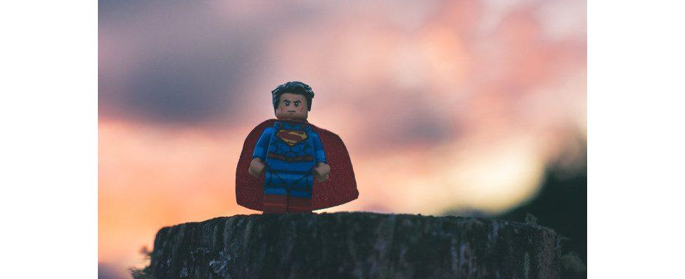 8 heldenhafte Karriere-Tipps: Was wir von Superhelden lernen können
