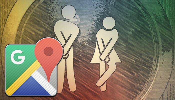 Google Maps testet neues Feature: Öffentliche Toiletten auf der Kartenplattform | OnlineMarketing.de
