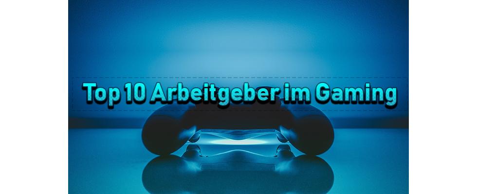 Gaming als Beruf: Die 10 größten deutschen Arbeitgeber der deutschen Videospielindustrie 2019
