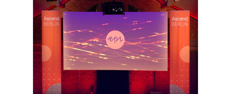 Ascend Berlin – Episerver's Digital Experience Day für Digital Marketer und E-Commerce-Experten