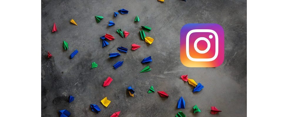 Google warnt: Eingebettete Instagram-Bilder als SEO-Problem