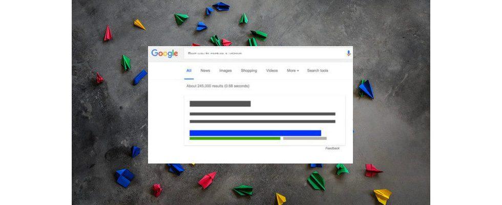 Update: Googles Featured Snippets beziehen Aktualität stärker mit ein