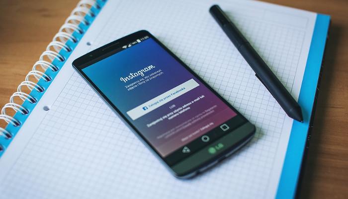 instagram posts planen