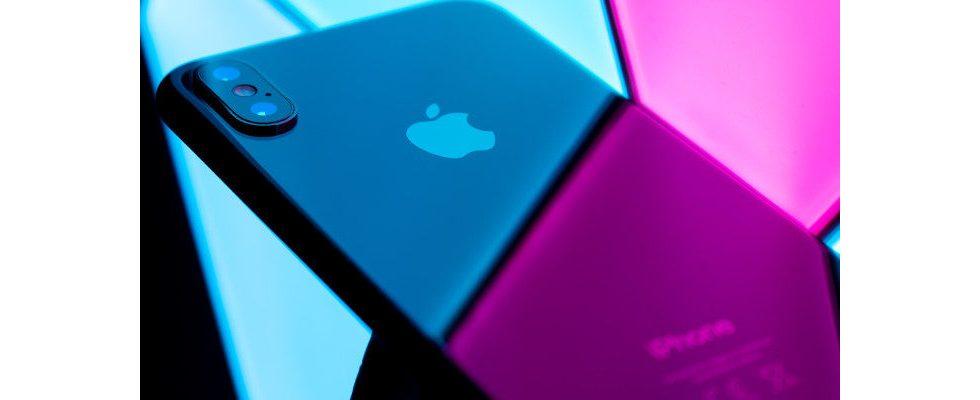 Apple zahlt eine Million US-Dollar für das Hacken eines iPhones