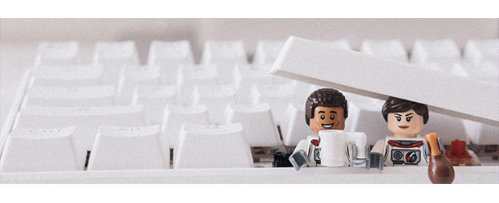 Kurz erwähnt: LEGO-Nostalgie