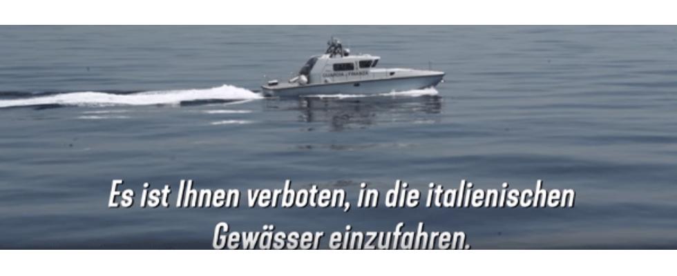 Kurz erwähnt: Youtube Tipp – Was geschah auf der Sea-Watch 3?
