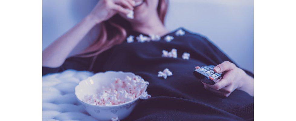 Netflix trackt physische Aktivität einiger Nutzer – den Grund weiß keiner