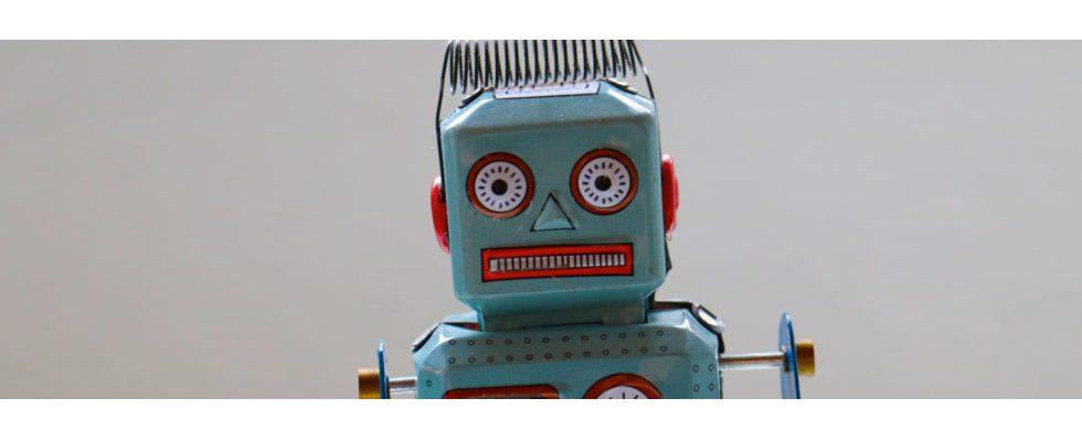 Kurz erwähnt: Künstliche Intelligenz