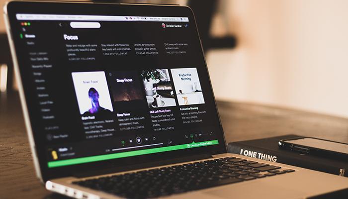 Interaktive Ads in Spotify-Podcasts: In-App Offers werden derzeit getestet