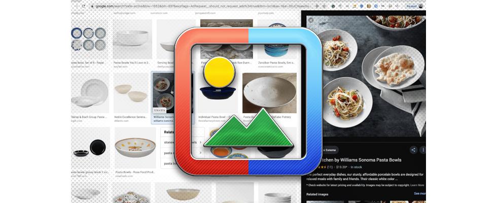 Shopping durch Bilder: Google Images stellt neue Desktopfunktionen vor