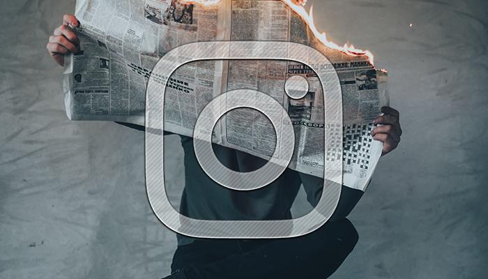 Instagram gegen Fake News: Nutzer können künftig Falschinformationen melden   OnlineMarketing.de