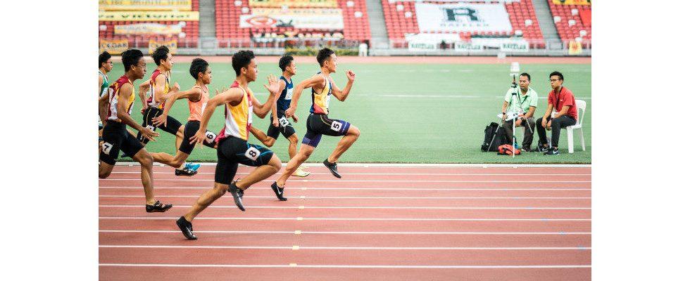 Konkurrenz ausschalten? Wie Karriere und Unternehmen vom Wettbewerb profitieren