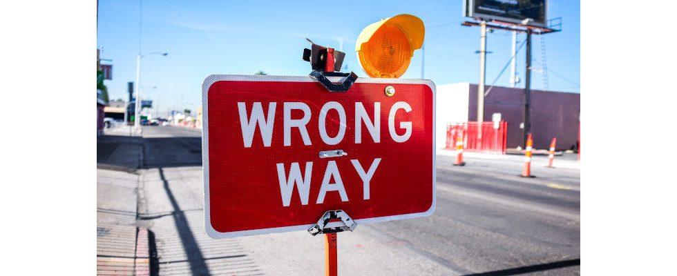 Zum Scheitern verurteilt: So versaust du deine Bewerbung
