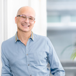 Dr. Jürgen Galler