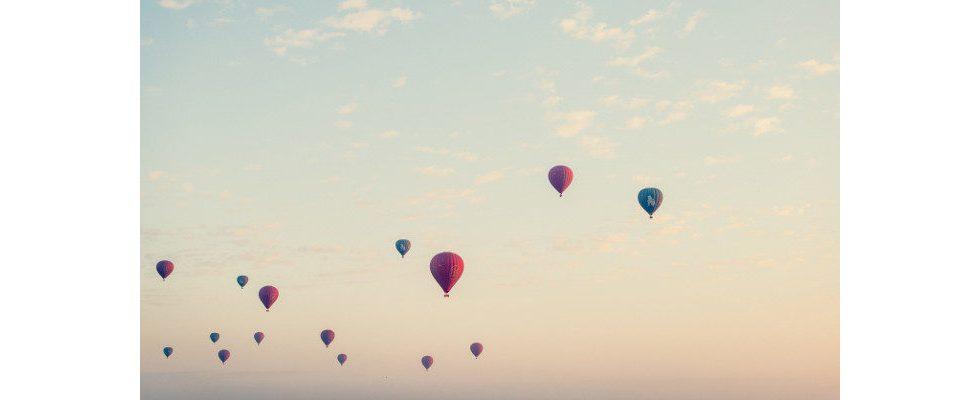 Elizabeth Gilbert: In drei Schritten zu einem entspannteren und kreativeren Leben