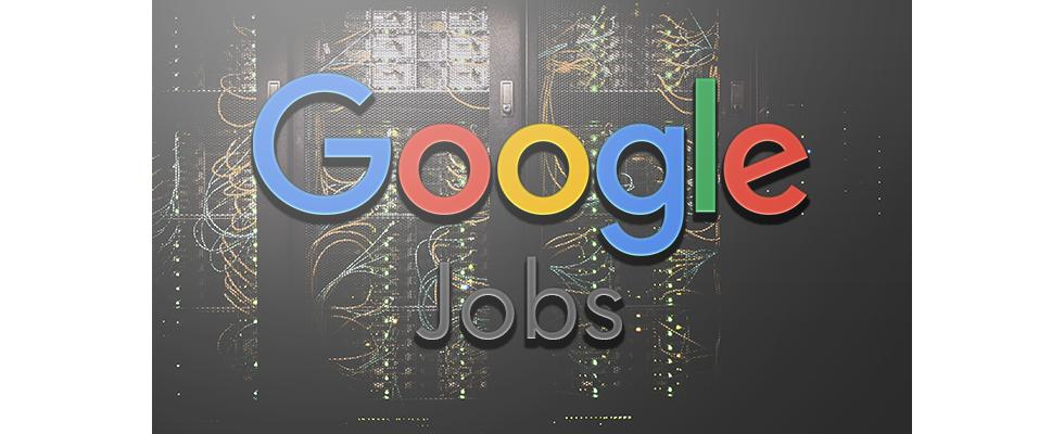 Studie zeigt: Online-Stellenmärkte büßen wegen Google Jobs ein