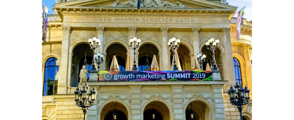 Be Agile Or Die: Growth Marketing Summit 2019 und die Notwendigkeit des Scheiterns