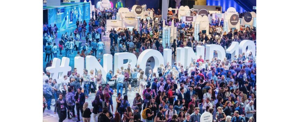 GrowBetter bei der INBOUND 19: Von Disruption zu Kundenbindung und Inspiration
