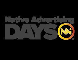 Native Advertising DAYS