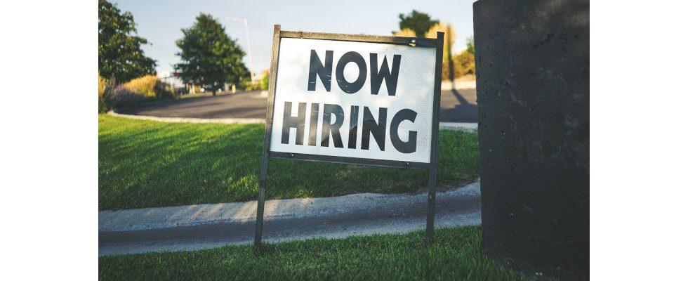 Stellenanzeige goes future: So findest du 2020 passende Talents für dein Unternehmen
