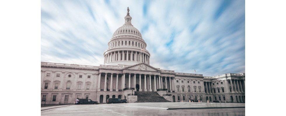US-Kongress verlangt detaillierte Mails und Dokumente von Google, Facebook, Amazon und Apple