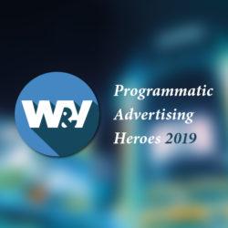 W&V Programmatic Advertising Heroes