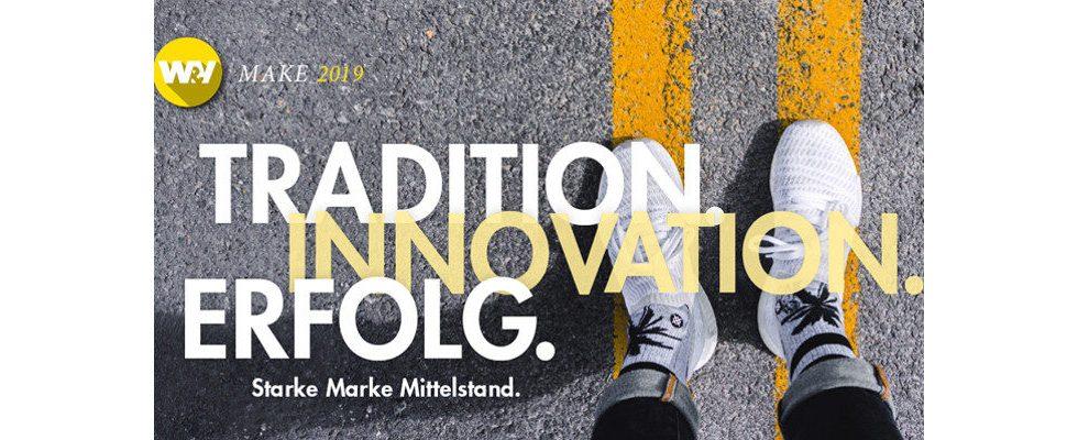 Mittelstandsmarketing: Zwischen Tradition und Internationalisierung