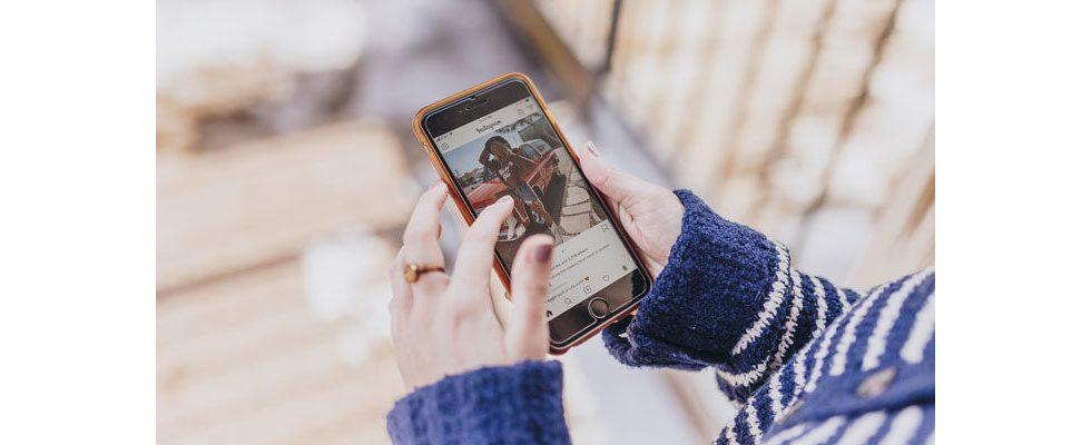 Urteil in den USA: Das Einbetten von Instagram-Beiträgen verletzt kein Copyright