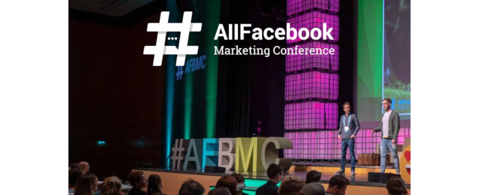 Social Media Marketing für alle Level: AllFacebook Marketing Conference 2020