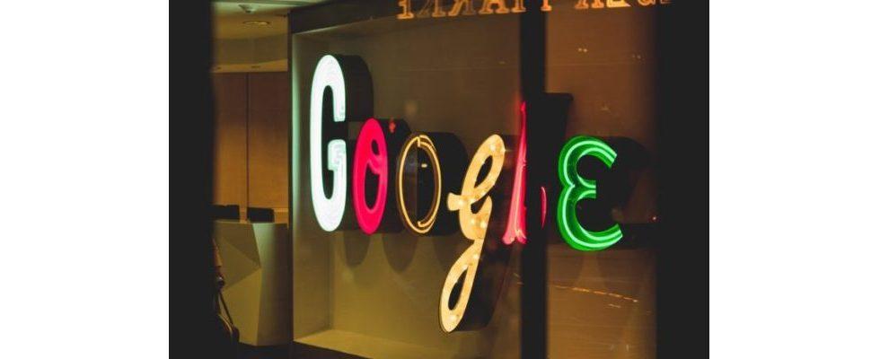 Nofollow, Sponsored, UGC – Google führt neue Linkattribute ein