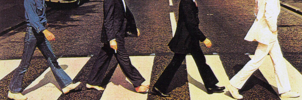 Kurz Erwähnt: Back to Abbey Road