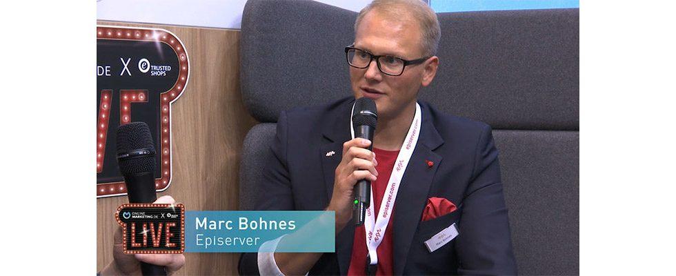 Brand Awareness durch Kundendialog: Marc Bohnes im Interview