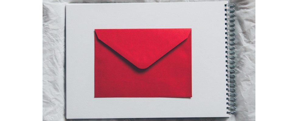Schluss mit ungeöffneten Marketing E-Mails: 3 Tipps für effektive E-Mail-Betreffzeilen