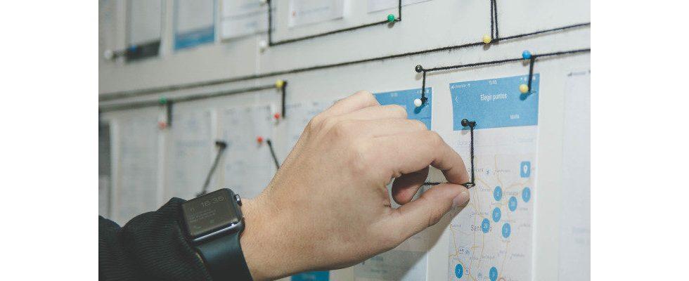Customer Journey Mapping für bessere Kundenbindung