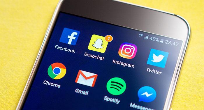 Neues Werbeformat für die App Snapchat