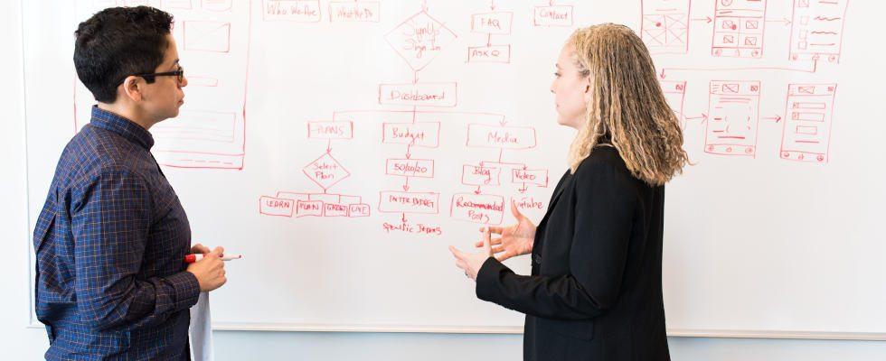 Führungsposition in Teilzeit – wer profitiert vom neuen Modell?
