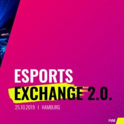 FUSE Esports eXchange