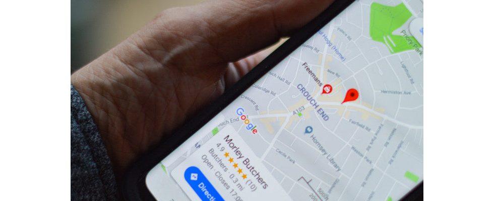 Dein Unternehmen in Google Maps: Checkliste für die Optimierung von Google My Business