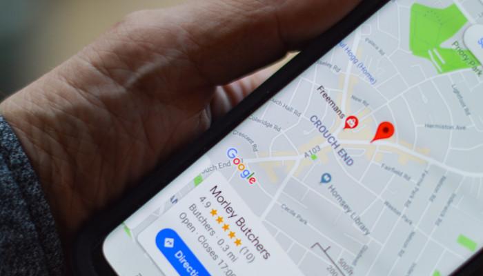 Dein Unternehmen in Google Maps: Checkliste für die Optimierung von Google My Business | OnlineMarketing.de