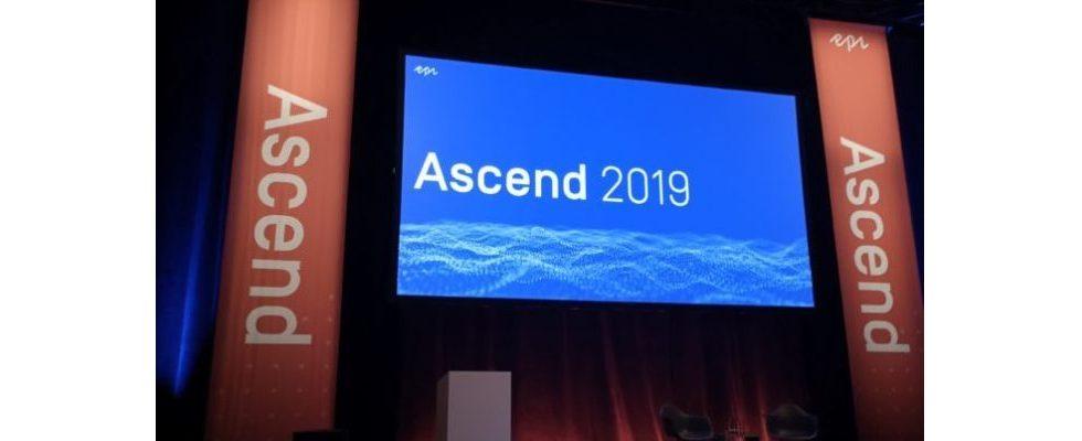 Ascend Berlin 2019 – Episervers Digital Experience Day