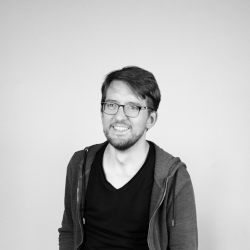 Jonas Reuber