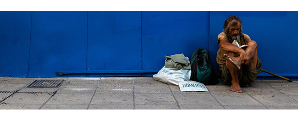 Kurz erwähnt: Internationaler Tag zur Beseitigung der Armut