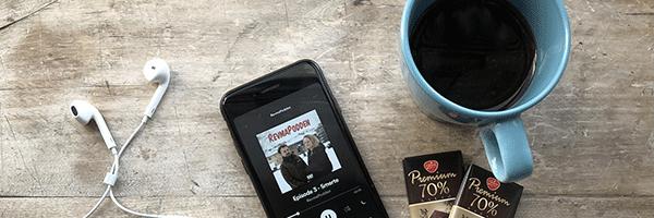 Kurz erwähnt: Meine 3 Top-Podcasts