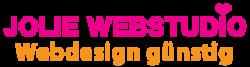 Jolie Webstudio – Webdesign günstig